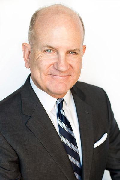 Headshot of David Damschen