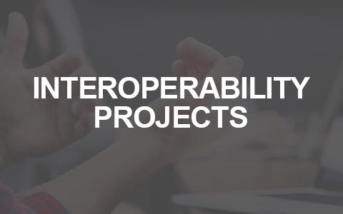 Interoperability projects