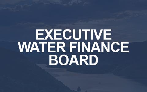 Executive Water Finance Board
