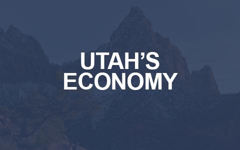 Utah's economy